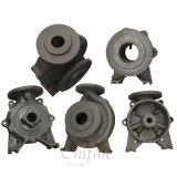 Alta calidad de los productos de fundición de acero