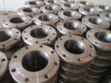 多岐管、造られたブランクフランジ、ステンレス鋼、炭素鋼