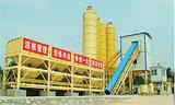 Горячий продаж портативных конкретных растений заслонки смешения воздушных потоков (25 м3/ч, 35 м3/ч, 60 м3/ч на складе)