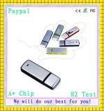Plena capacidad de 8GB USB de plástico duro (GC-F327)