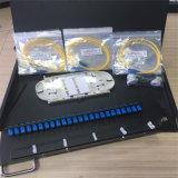 1.2mm het Simplex/Duplex1u Comité van het Flard voor de Cassette MPO van Sc LC