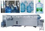 gamme de machines de remplissage de 5 gallons (100BPH QGF-100)