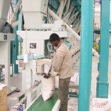 Moulins automatiques pneumatiques de contrôle de Fmfqb