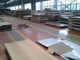 Gebildet in China 6K 8K dünnes Spiegel-Edelstahl-Blatt polierend