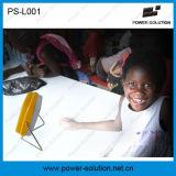 3 Years Warrantyの携帯用Solar Lamp