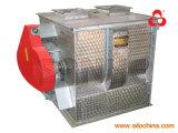 Linha animal da máquina de processamento da alimentação da pelota