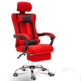 卸し売り旋回装置の革賭博の人間工学的の競争にペダルの椅子がある