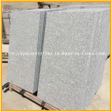 Flameado natural barato Imperial gris del granito por Suelo, Escaleras
