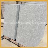 Natural flameado Imperial baratos granito gris para pisos, escaleras