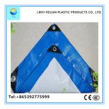 南アジアの市場のためのPVC/PEによって薄板にされる多機能の防水シートの本管
