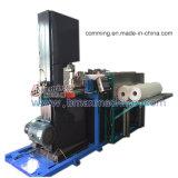 Toiel directa de fábrica de papel en rollo Máquina completamente automática Cutted