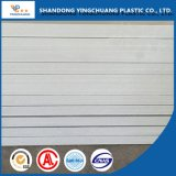 PS de la mousse d'administration et la formation de mousse Feuille en PVC de couleur