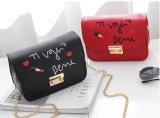 Nice Bordados pequenas bolsas de moda Hot vender as mulheres Crossbody Bag (WDL0204)