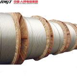 アルミ合金のコンダクターの鋼鉄によって補強されるAacsrのコンダクター