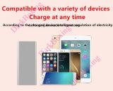 Téléphone mobile Powerbank de batterie avec 3.0 rapides pour le chargeur de Samsung