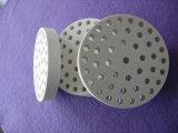 Excelente disco de cerámica de choque térmico de mullita