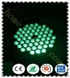 Полноцветное PAR ЛАМПА RGB 54pcsx3w этап эффект освещения