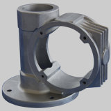 알루미늄 정밀도 주물 부속, 관 및 이음쇠