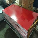 Plastic ABS van de gravure Blad voor de Graveur van de Laser, Dubbel ABS van de Kleur Blad voor CNC
