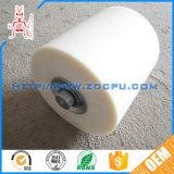 高品質の予備品のコンベヤーベルトの軸受のプラスチックロープ・ガイドプーリー