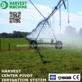Het Systeem van de Irrigatie van het Landbouwbedrijf van China van de Spil van het Centrum