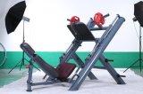 Strumentazione di forma fisica pressa del piedino da 45 gradi (Alt-6601)