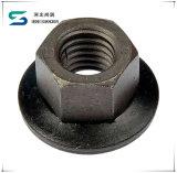 Noce Hex della saldatura M6 di BACCANO 929 dell'acciaio inossidabile 304 di alta qualità di vendita diretta della fabbrica