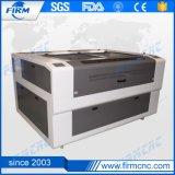 Tagliatrice del acciaio al carbonio del laser di CNC di Reci 130W