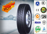 Banheira de venda de pneus de camiões barato 12R22.5 pneu do veículo
