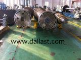Одиночный действующий гидровлический цилиндр плунжера для машины давления/машины глубинной вытяжки