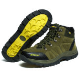 Хорошее качество Высокая посадка зимних походов обувь