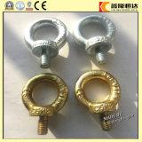 Boulon d'oeil de l'acier inoxydable 304 de DIN580 M10