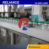 Pharmaceutical Vial Bulb Washing/Sterilization/Filling Capping Machine