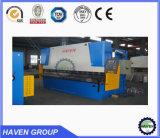 NC/CNC de machine/steel van Benidng van het bladmetaal hydraylic buigmachine /WC67Y