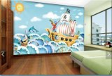 Impresión digital / Eco Solvente / Látex / UV / Imprimible / 3D / Inkjet Wall Covering