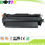 Cartucho de toner negro para HP CE255A superventas/alta calidad