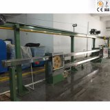 건물 철사를 위한 전기 고압선 압출기 기계 선