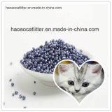 Litera de gato de la lavanda Deodrant (003)