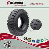 E4 off road de minería de neumáticos