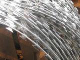 Bчтобы18 22 Cbt 60 65 DIP с возможностью горячей замены оцинкованной проволоки бритвы ограждения