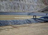 El mejor precio muestra gratuita de camisa LDPE, HDPE Pond Liner Geomembrana