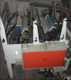 Machine d'impression de Flexo de film plastique de 2 couleurs