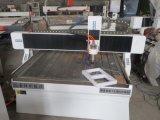 Router di CNC di certificazione del Ce senza vuoto e collettore di polveri