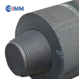 Np RP HP UHP Carbon Graphite Electrodes Used for Electric Arc Furnace
