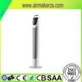 Портативный воздуха от вентилятора в корпусе Tower охладитель 3 периодическое изменение скорости Bladeless SAA/CE/CB