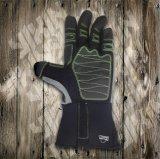 Mechanische handschoen-Zware de handschoen-Veiligheid van de Plicht handschoen-Industriële handschoen-Beschermde Handschoen