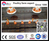 Système potable de raccord pour la ferme de poulet