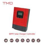 Солнечная панель системы питания контроллера заряда 12V 24V 48V Auto 20A/30A/40A/50A/60A контроллер солнечной энергии