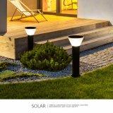 Lampe solaire extérieur paysage Powered LED de la route des feux de jardin gazon solaire