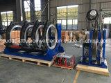 630mm/1200mm HDPE de Plastic Machine van het Lassen van de Pijp voor Pijpen